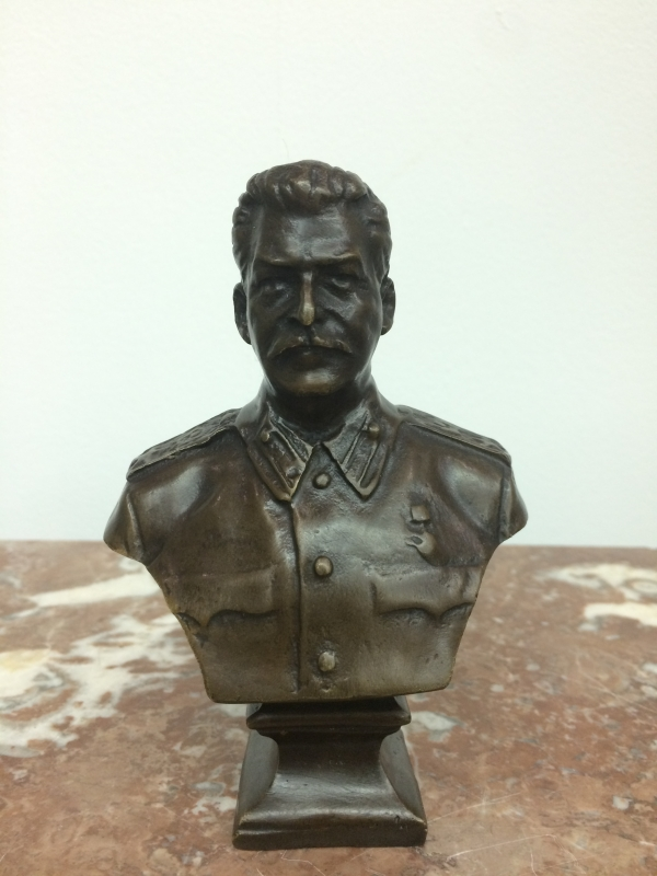 "Бюст ""Сталина"""