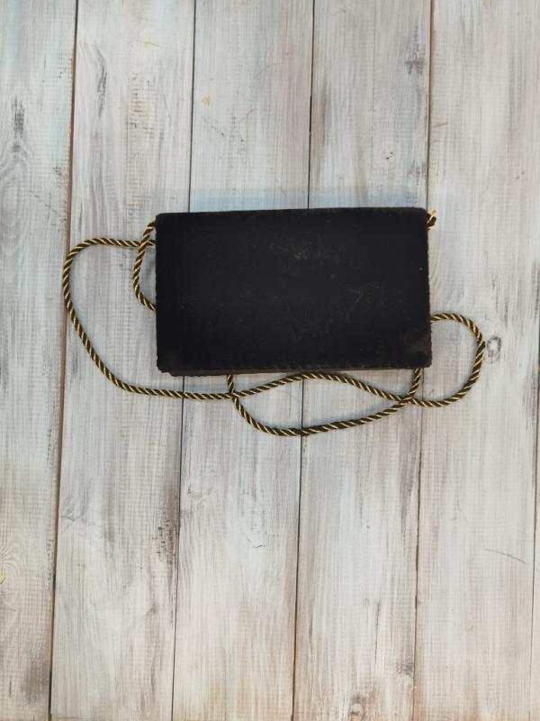 Изящная винтажная сумочка