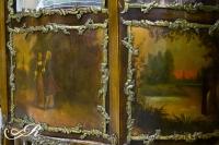 Витрина в стиле Людовика XV - го, Европа, ХIХ век.